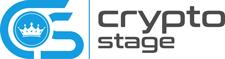 CryptoStage.com Logo